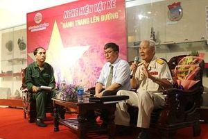 'Hành trang lên đường' của người chiến sĩ Điện Biên