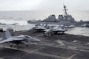 Mỹ cảnh báo nguy cơ mất an toàn hàng không trên vịnh Ba Tư