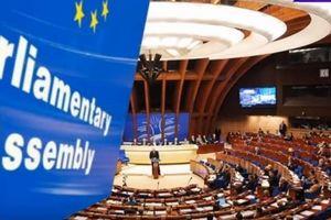 Châu Âu bỏ phiếu cho sự trở lại của Nga trong Hội đồng Nghị viện