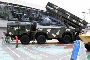 Belarus đã tạo ra một đối thủ cạnh tranh với tổ hợp tên lửa Iskander của Nga