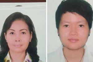 Vụ 2 thi thể giấu trong bê tông ở Bình Dương: Bắt 4 phụ nữ liên quan