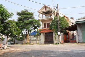 Vụ Bản, Nam Định: Hàng loạt nhà ở trong Cụm Công nghiệp, chính quyền nói sử dụng đúng mục đích