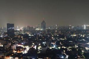 Mexico City dỡ bỏ cảnh báo ô nhiễm không khí
