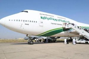 Iraq hoãn vô thời hạn các chuyến bay tới Syria