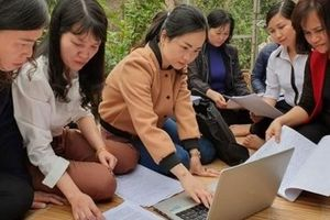 Sở Giáo dục và Đào tạo sẽ chủ trì xây dựng kế hoạch tuyển dụng giáo viên