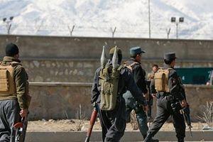 Afghanistan: 17 cảnh sát thiệt mạng vì bị không kích nhầm