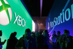 Sony và Microsoft bất ngờ hợp tác làm game đám mây