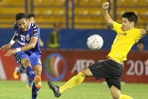 VPF không thể 'bỏ rơi' các CLB dự AFC Cup