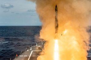 Mỹ bán hơn 250 tên lửa phòng không cho Hàn Quốc và Nhật Bản