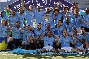 Man City thất thu bao nhiêu nếu bị cấm dự Champions League?