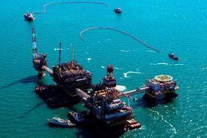 LUKOIL được phê duyệt công nghệ ứng phó sự cố tràn dầu ở Bắc Cực