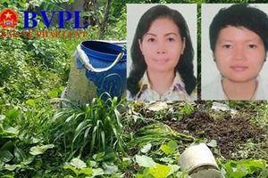 Lời khai ớn lạnh của 4 nữ nghi can giết người phi tang xác ở Bình Dương
