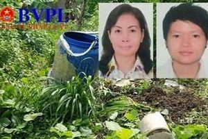Vụ xác hai người trong thùng nhựa đổ bê tông: Khám xét thêm một ngôi nhà bí ẩn