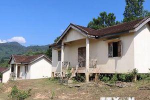 Thủy điện Đăk Đrinh: Vẫn chưa trả tiền đền bù cho người dân Kon Plông
