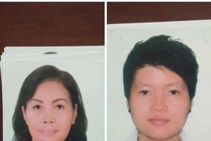 Vụ hai thi thể trong thùng bê tông: Chân dung bốn nữ nghi can vừa bị bắt giữ