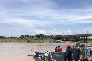 Bộ Tài nguyên và Môi trường vào cuộc vụ trên 300 tấn cá chết trên hồ Trị An