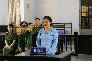 Đắk Lắk: Án chung thân cho người phụ nữ vận chuyển 22 bánh ma túy trên xe khách