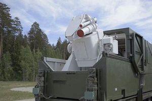 Tổng thống Putin: Vũ khí laser mới của Nga 'khủng' như khoa học viễn tưởng