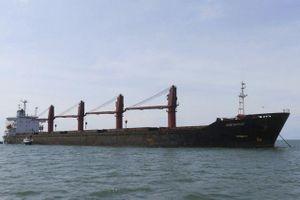 Triều Tiên gọi Mỹ là 'quốc gia gangster', yêu cầu trả tàu hàng ngay tức thì