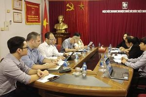 VINASME and OECD discuss about policies to support Vietnamese SMEs