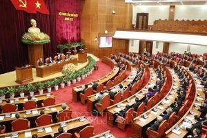 Trung ương giao Bộ Chính trị sớm ban hành Chỉ thị tổ chức đại hội các cấp