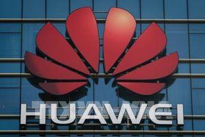 Bộ Thương mại Mỹ sẽ thu hẹp các hạn chế đối với Huawei