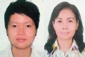 Bắt giữ nhóm nữ nghi can vụ 'trộn bê tông xác người'