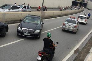 6 hành vi lái xe gây nguy hiểm cho người khác của tài xế Việt