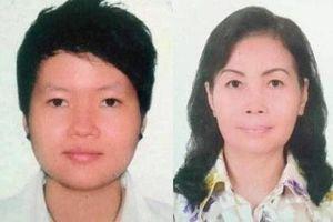 Bắt 4 người phụ nữ liên quan đến 2 xác chết trong bêtông ở Bình Dương