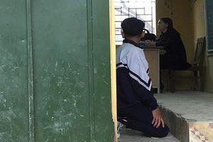 Vụ cô giáo bắt học sinh quỳ: Đừng biến thầy cô thành 'máy dạy'!