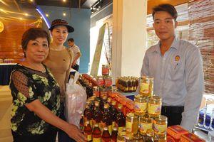 Đặc sản Bến Tre 'đổ bộ' tới TP.Hồ Chí Minh