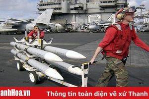 Mỹ đồng ý bán tên lửa cho Hàn Quốc, Nhật Bản trị giá hơn 600 triệu USD