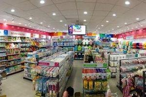 Hàng Việt chiếm tỉ lệ cao tại kênh phân phối hiện đại