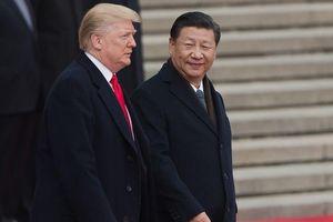 'Đàm phán thương mại Mỹ-Trung đã ngừng trệ'