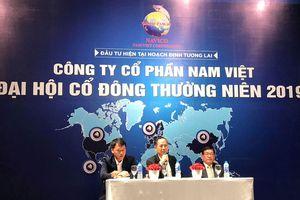 ĐHĐCĐ Nam Việt (ANV): Dự kiến quý II/2019 lãi 200 tỷ đồng, biên lãi gộp 25%