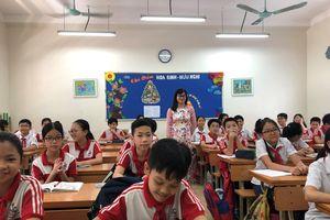 Hà Nội bầu chọn những gương mặt học sinh tiêu biểu Thủ đô