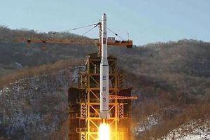 Chuyên gia Mỹ: Triều Tiên nâng cấp điểm phóng tên lửa