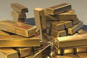 Venezuela bán 15 tấn vàng lấy 570 triệu USD chi tiêu
