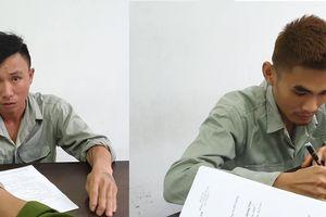 Lừa đưa người trốn sang Đài Loan, bị nạn nhân bắt giữ đòi tiền