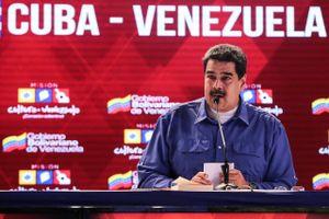 Mỹ làm gì với ảnh hưởng của Nga và Cuba ở Venezuela?