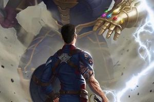 Giải mã những cảnh phim bị rò rỉ đình đám của 'Avengers: Endgame'