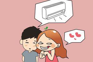 Nắng nóng 40 độ đã 'giết chết' tình yêu của bạn như thế nào?