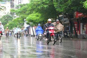 Nắng nóng chấm dứt, Hà Nội đón mưa dông từ ngày 20/5