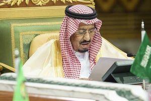 Quốc vương Ả Rập kêu gọi họp khẩn sau vụ tấn công tàu và trạm bơm dầu