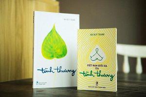 Kỷ niệm sinh nhật Bác, giới thiệu sách 'Việt Nam - Quốc gia tình thương'