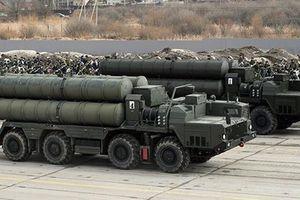 Nga-Thổ sản xuất chung S-500: Mỹ hết bài?