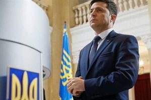 Kích 'bom Tatar', ông Zelensky lặp lại sai lầm Crimea của Poroshenko?