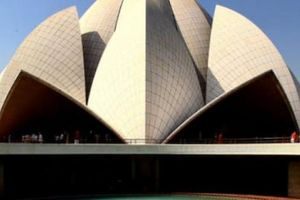 Du khách ngất ngây trước top điểm đến đẹp như mơ ở Ấn Độ