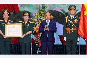 Kỷ niệm 60 năm Ngày mở đường Hồ Chí Minh - Ngày truyền thống Bộ đội Trường Sơn