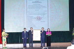 Công nhận TP Sơn La là đô thị loại II